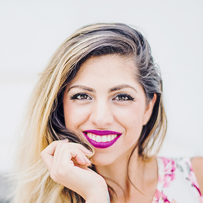 Areli Hernandez